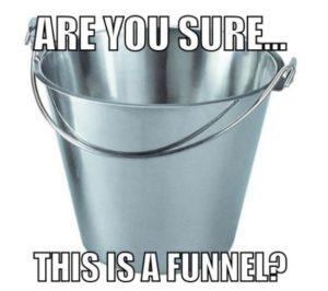Funnel Meme